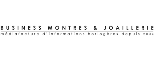 Logo Montres & Joaillerie
