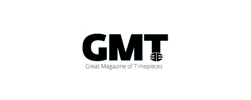 Logo GMT Magazine