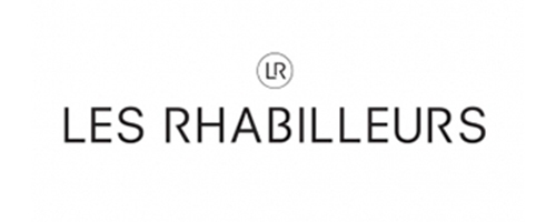 Logo Les Rhabilleurs