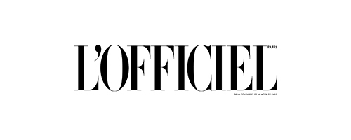 Logo L'Officiel