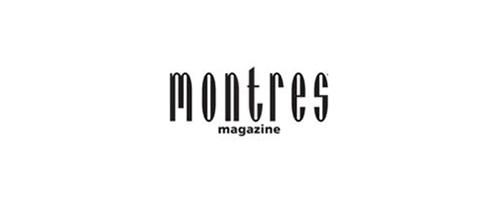 Logo Montres Magazine