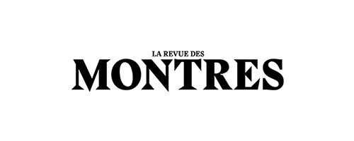 Logo La Revue des Montres