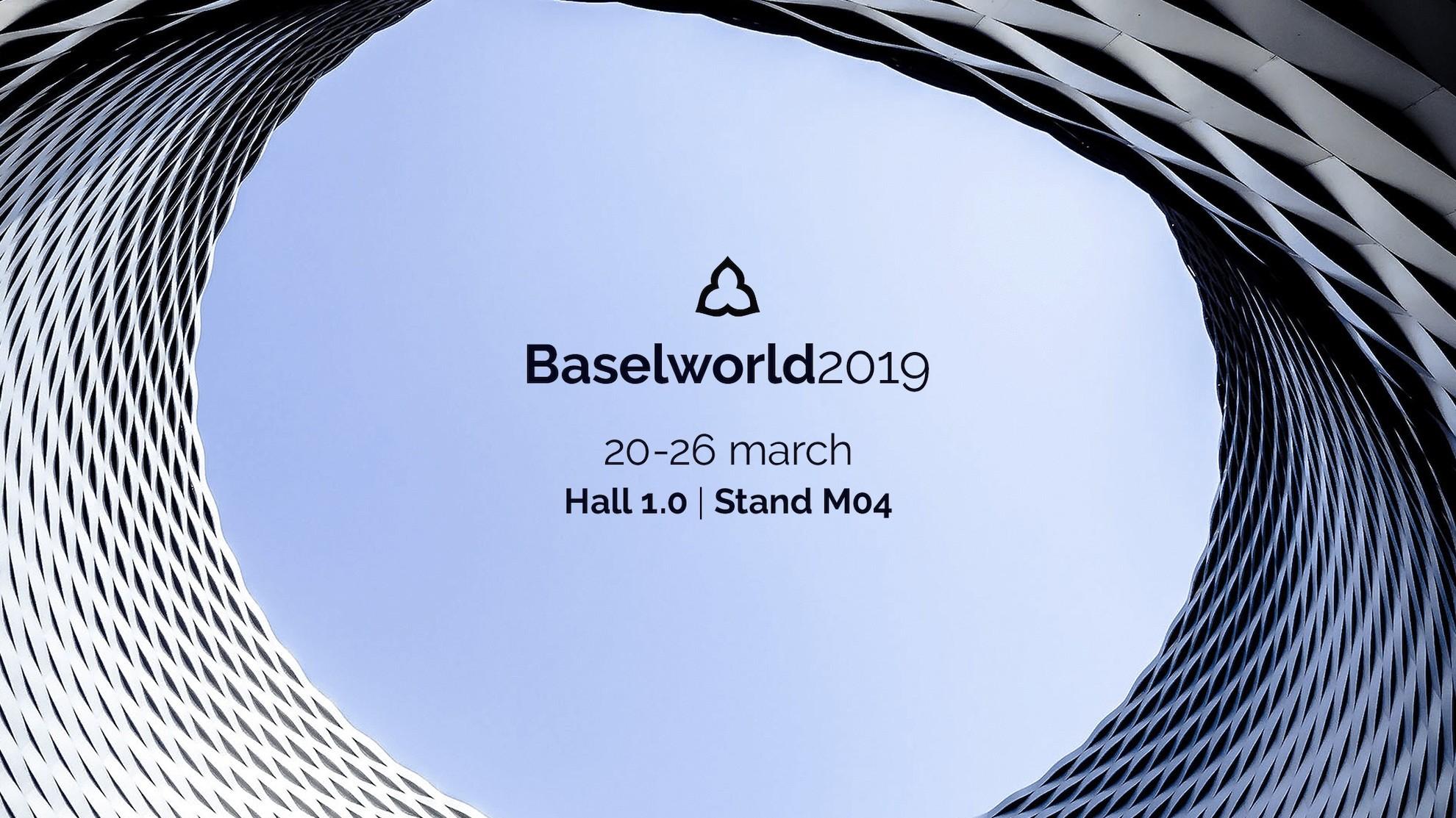 Trilobe a présenté ses montres d'exception au salon Baselworld 2019