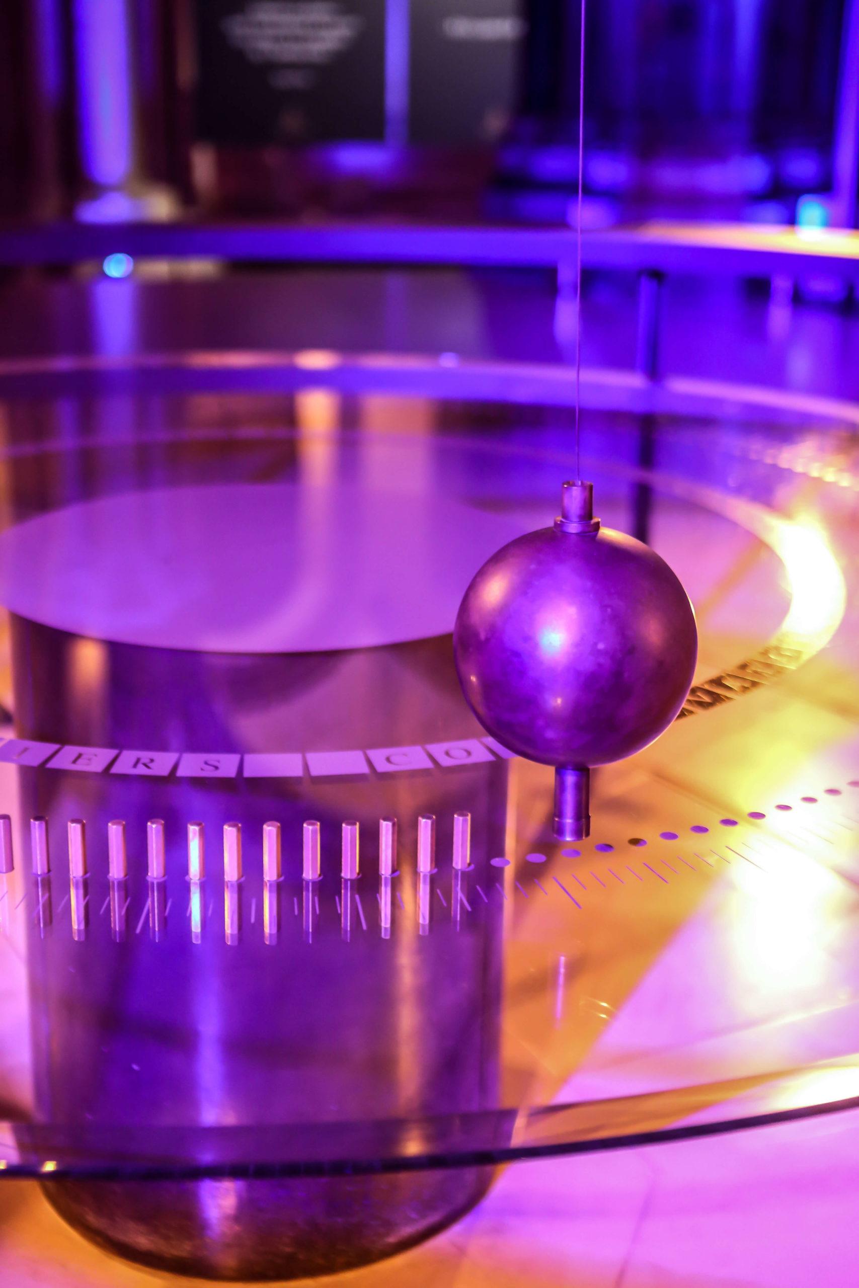 Soirée de lancement Trilobe au Musée des Arts & Métiers à Paris