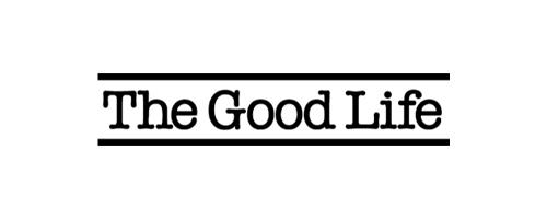 Logo The Good Life