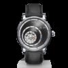 Montre Trilobe de la collection Les Matinaux, gris soleillé.